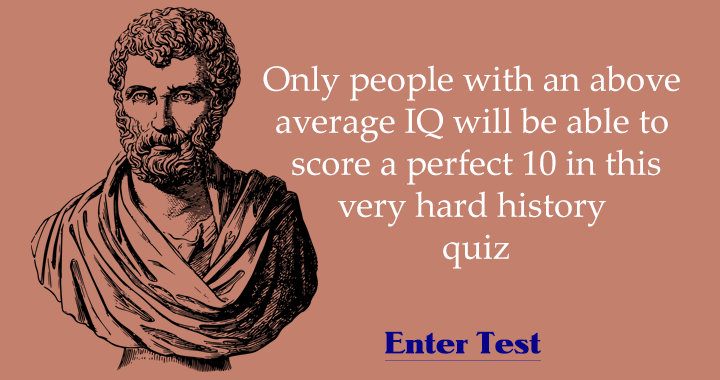 Is your IQ above average?