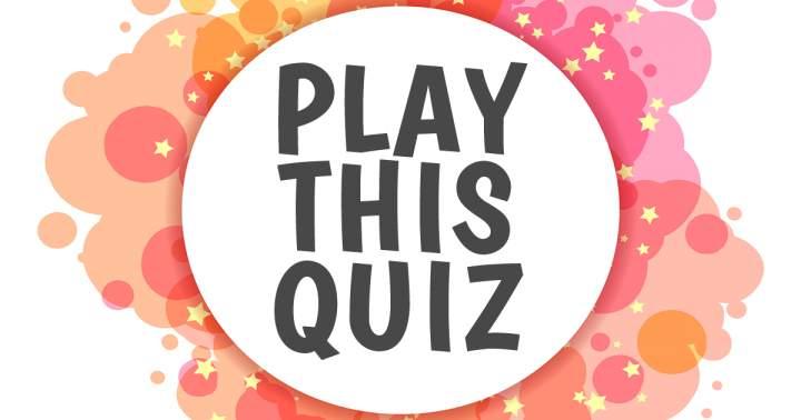 Play This Sudden Death Quiz