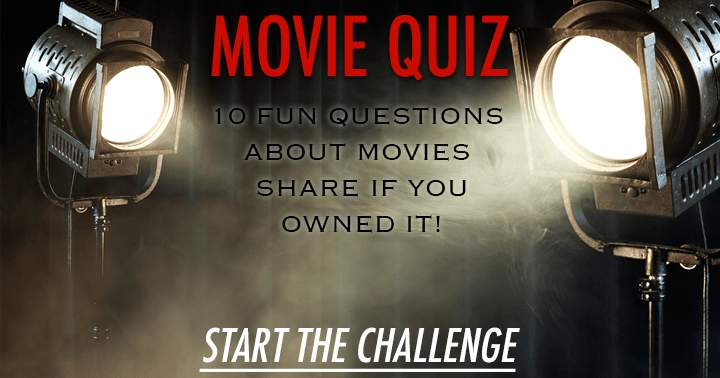10 hard questions about movies and television.